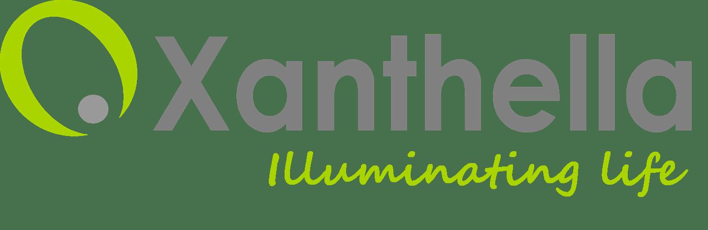 Xanthella Algae Photobioreactors